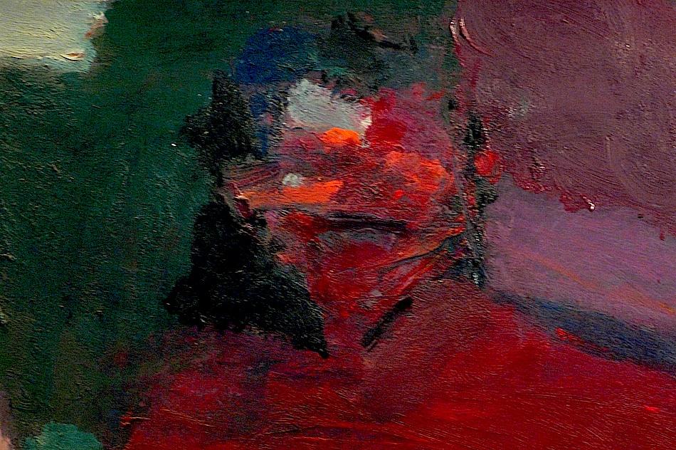 Carne de cardenal IV (1998)