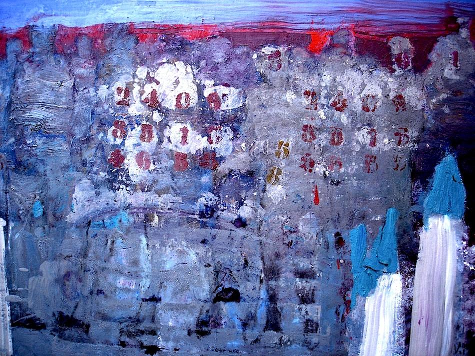 Ciudad poniente III (2005)