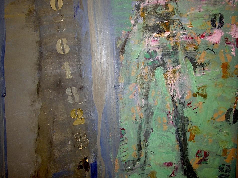 Fiel reflejo I (2005)