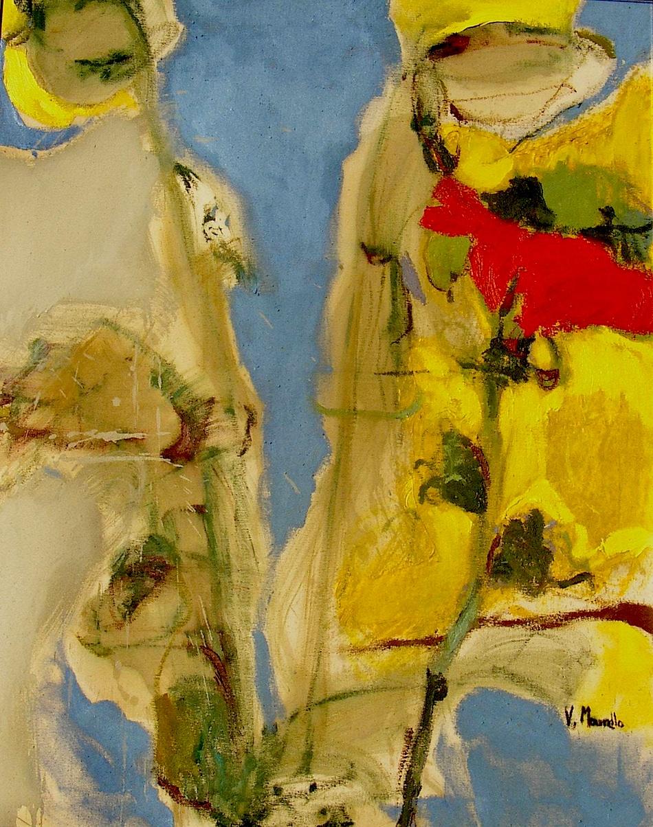 Girasoles (1998)
