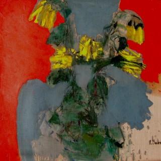 Girasoles I (1998)