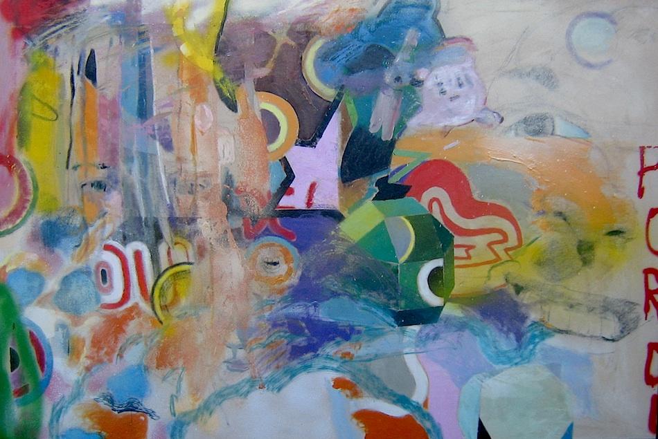 Lluvia y risa (2012)
