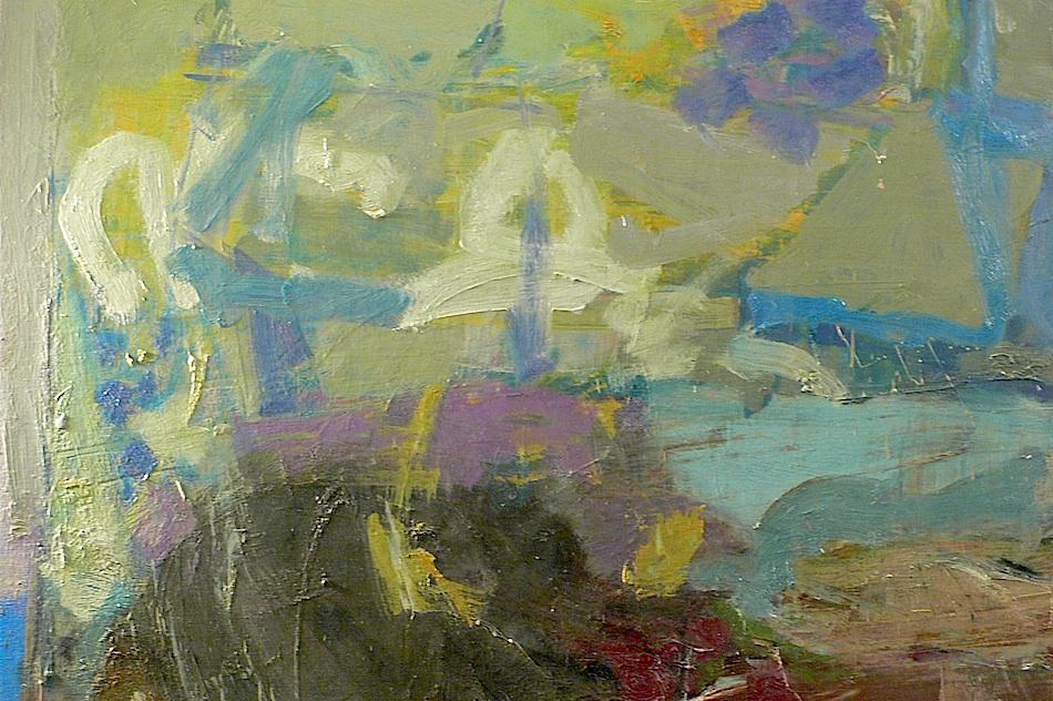 Mesa salvaje I (1998)