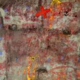 Torso y cruz I (2005)